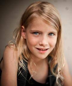 Photo of Morgana Davies