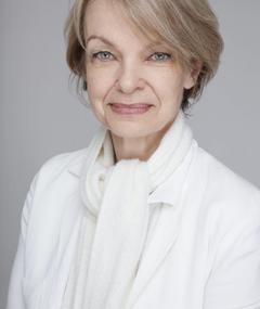 Photo of Penne Hackforth-Jones