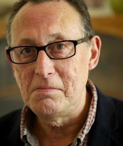 Photo of Ian Martin
