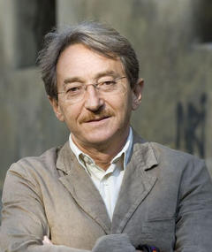Photo of Allan Starski