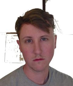 Photo of Johnny Pemberton