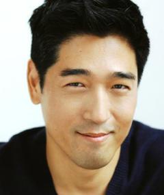 Photo of Peter Y. Kim