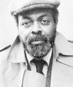 Photo of Amiri Baraka