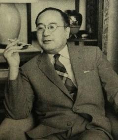 Photo of Keizo Horiuchi