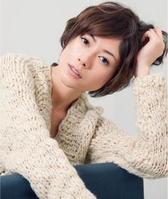 Photo of Yoko Maki