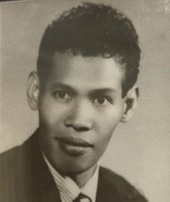 Photo of S. Shamsuddin