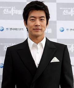 Photo of Lee Sang-hyun