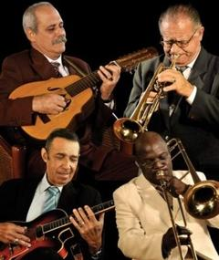 Photo of Buena Vista Social Club