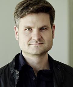 Photo of Stefan Ciupek
