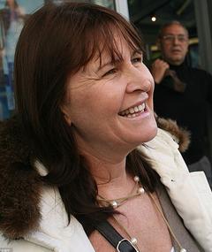 Photo of Vanessa Roworth