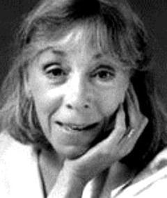 Photo of Freda Dowie
