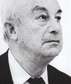 Photo of Kostas Sfikas
