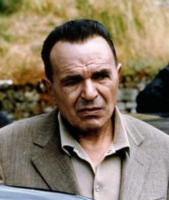 Photo of Jean-Pierre Kalfon