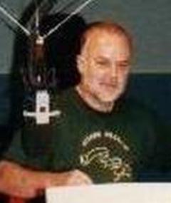 Photo of John Peel