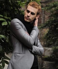 Photo of Jake Yuzna