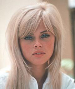 Photo of Britt Ekland