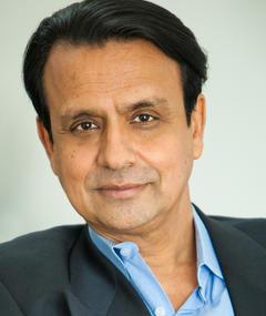 Ajay Mehta fotoğrafı