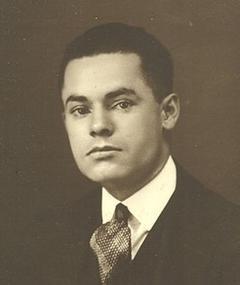 Photo of Clarence Aaron 'Tod' Robbins