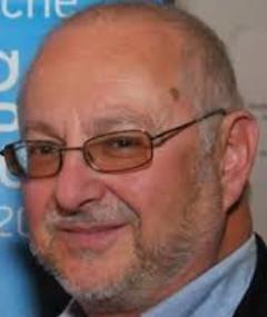 Photo of Peter Kropenin