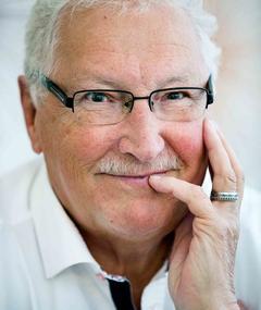 Photo of Magnus Härenstam