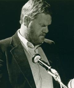 Photo of Tony Forsberg