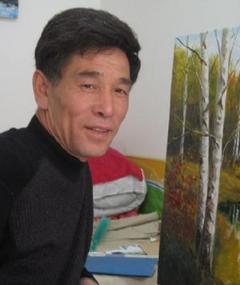 Gambar Liu Qiang
