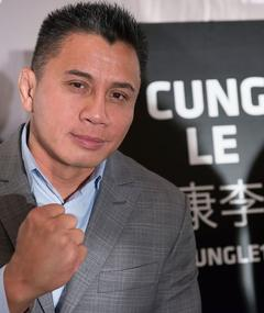 Photo of Cung Le