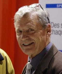 Photo of Raymond Fromont