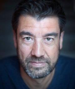 Photo of Étienne Curchod