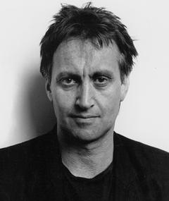 Photo of Simon Boswell