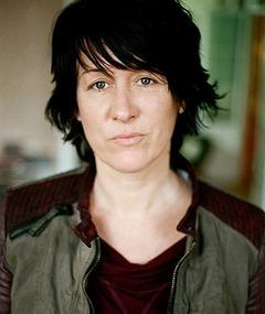 Photo of Elisabeth Scharang
