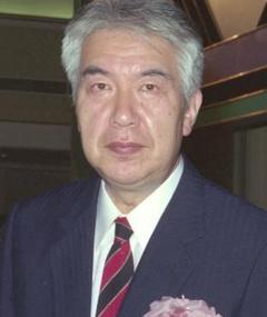 Photo of Toshirô Ishidô