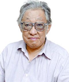 Kazuo Kitamura fotoğrafı
