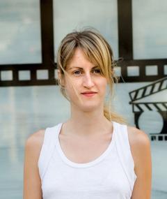 Photo of Fien Troch