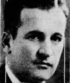 Photo of George Bradshaw
