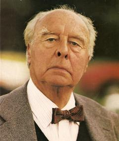 Photo of John Houseman