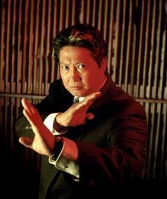 Photo of Sammo Hung Kam-Bo