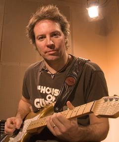 Photo of Ben Granfelt