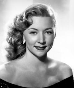 Foto van Gloria Grahame
