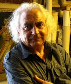 Photo of Jorge Grau