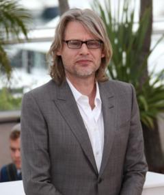 Photo of Andrew Dominik