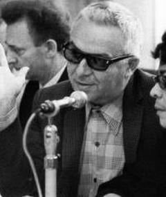Photo of Santiago Álvarez