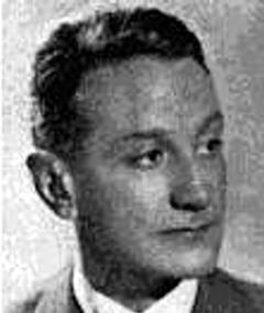 Photo of Isidro B. Maiztegui