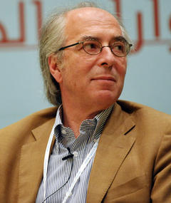 Photo of Frédéric Sichler