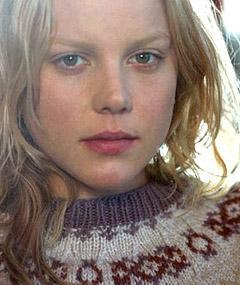 Photo of Abbie Cornish