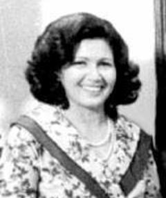 Photo of Ana Viña