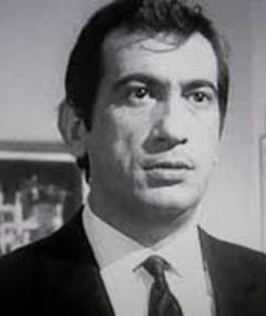 Photo of Leo Anchóriz