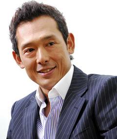 Photo of Shingo Tsurumi