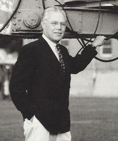 Boris V. Morkovin adlı kişinin fotoğrafı