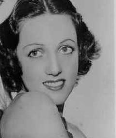 Photo of Dorothy Compton